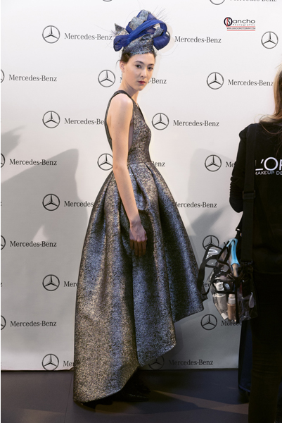 legend-esther-noriega-backstage-mercedes-benz-fashion-week-madrid 2