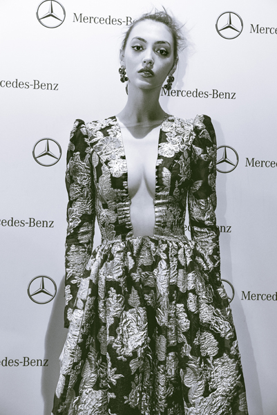 legend-esther-noriega-backstage-mercedes-benz-fashion-week-madrid 3